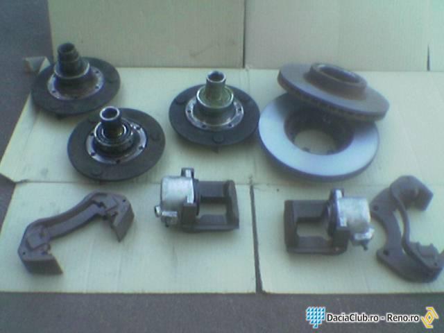 Pieces mechanique avant 17 TS/TL/G Index